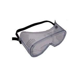 Impact Safety Goggles