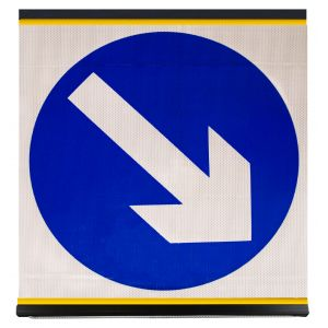 Square - Keep Left/Right Moveable - 610