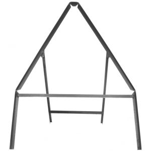 750mm Metal Frame - Triangular