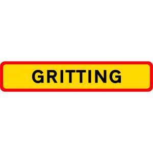 Marker Board Gritting