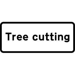 Supplementary Plate - Tree Cutting