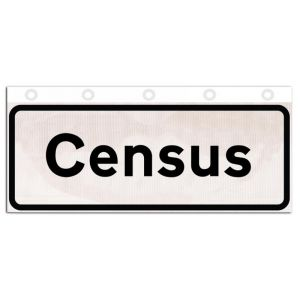 Supplementary Plate - Census