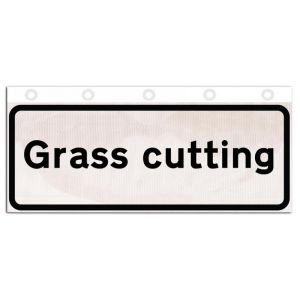 Supplementary Plate - Grass Cutting
