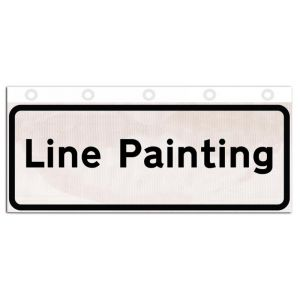 Supplementary Plate - Line Painting