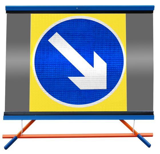 F1 - Movable Directional Arrow